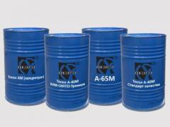 Антифриз, Тосол, Тормозная жидкость от производителя