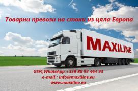 Болгарская транспортно-экспедиционная компания