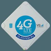 Buy internet signal booster 3G / Lte STREET 2 PRO