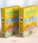 Cereal porridge series ZDRAVITSA, 200 g