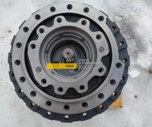 Final drive speed Hitachi ZX240-3, ZX240-5, ZX250-3