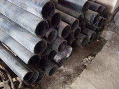 HDPE pipe D160