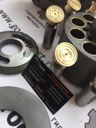 Hydraulic motors and Pumps, repair Kits, OPU