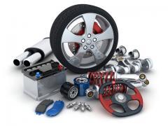 ООО «ИВТЭК » оптовая торговля автомобильными деталями