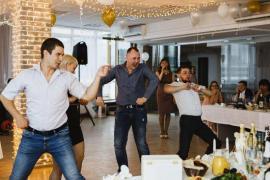 Организация и проведение любого взрослого праздника, ведущий, диджей