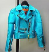 Пошив кожаных курток любой сложности, опт и розница