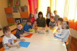 Private Kindergarten Classical Education