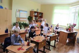 Private School Classical Education in THE