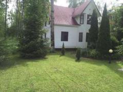Rent a cottage for daily rent 74 km from the Moscow Ring Road Kiev direction