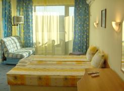 Sell hotel on the seaside in Bulgaria