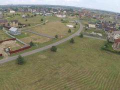 Selling a plot of individual housing construction 10 acres 15 km from the Moscow Ring Road in Moscow