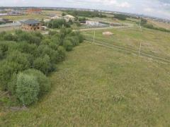 Selling a plot of individual housing construction 10 acres from the owner, 16 km from Moscow