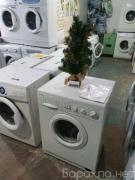 Selling a washing machine, with a guarantee, in Barnaul