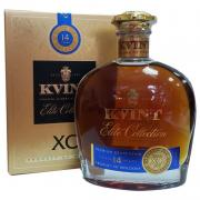 Selling modern cognacs and wines of the KVINT factory. Tiraspol