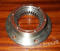 Spare parts for cranes Gasex Kamyshin, Gazprom-Kran, KS-4561, KS-4