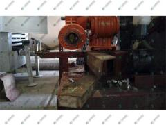 Spare parts for DNS and repair of diesel pumping stations