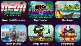 Super slots casino — a perfect place for lovers of gambling